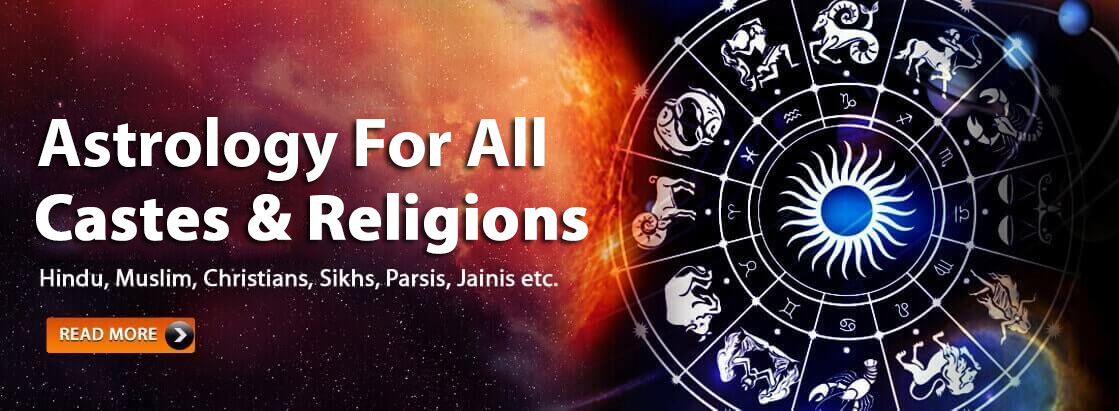 Expert Astrology Consultant for All Religion