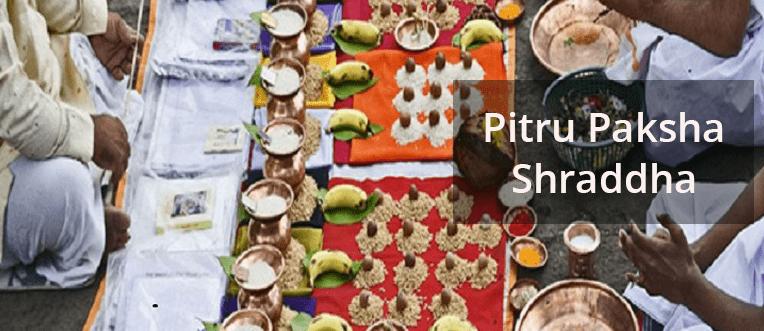 Why do we perform Shraadha karma?