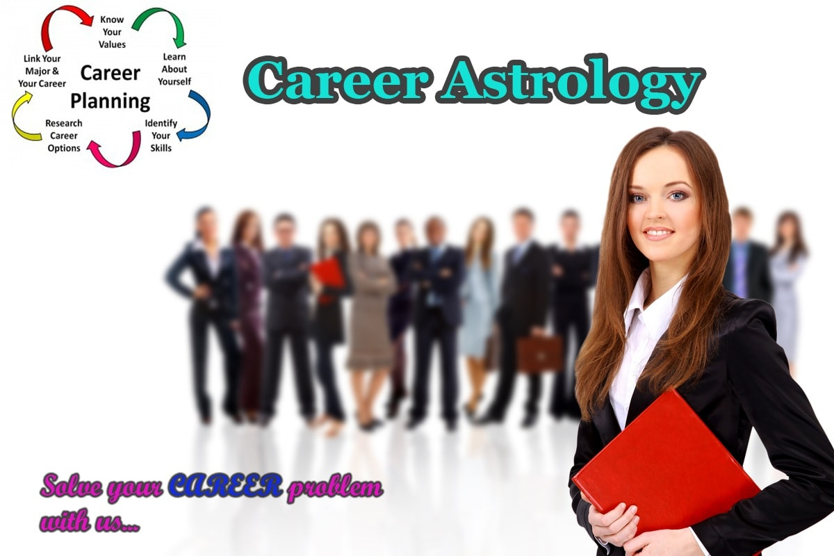 How Astrology helps you take the right Career Decision?