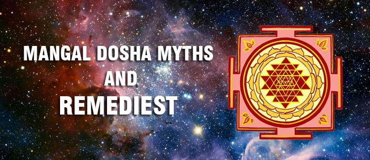 Mangal Dosha Myths and Remedies