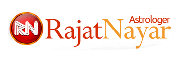 Rajat Nayar Astrologer Website Logo