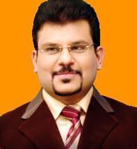 Mr Rajat Nayar